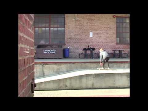 Publicity Skateboards Commercial