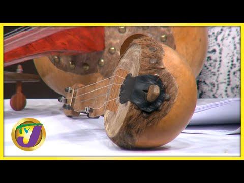 The History of the Banjo | TVJ Smile Jamaica
