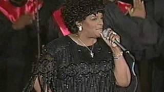 MAMA SHIRLEY CAESAR LIVE - I WOULDN