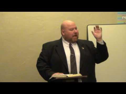 Wednesday sermon 4-12-2017