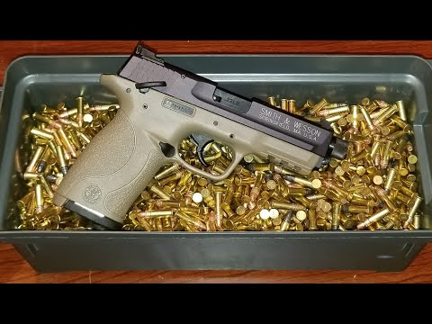 M and P 22 Compact