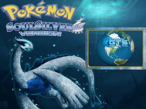 Pokemon SoulSilver, Global Trade Station