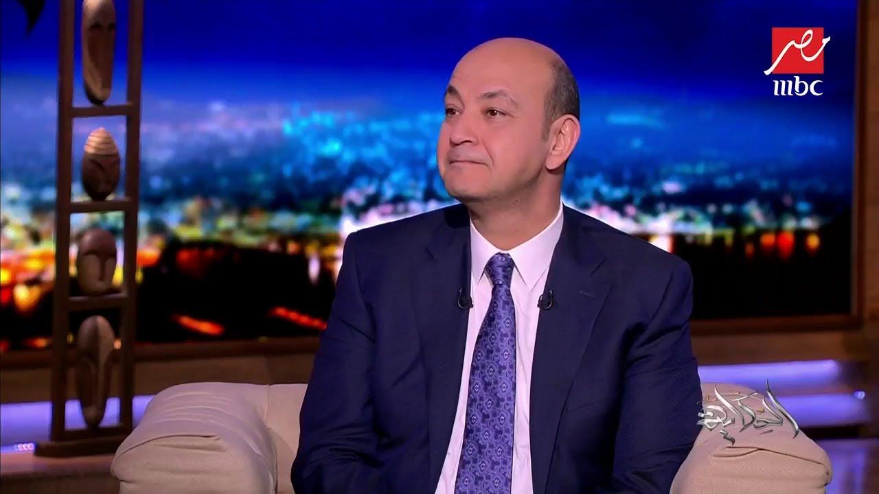 خالد الصاوي : الفلوس مش كل حاجة لما تبقى تروح منك روحك
