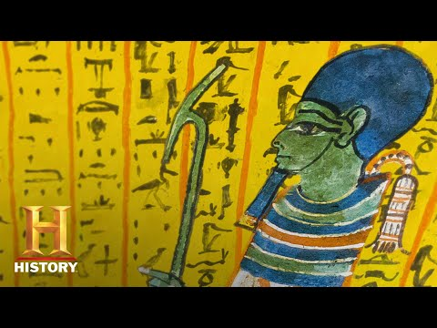 Ancient Aliens: UFO SIGHTING Inspires Holy Site (Season 14) | History