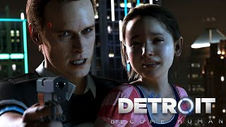 Detroit become Human Folge #02 SylonX Gaming 1440p 60fps (Unkommentiert)(PC version)