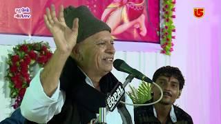 Jogidas Khuman Na Barvata No prasang    Bhikhudan Gadhvi    13-Mota Samadhiyala Dayro