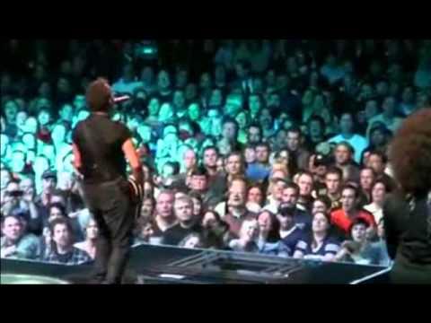 Bruce Springsteen-Restless Nights -11/22/09 Buffalo, NY
