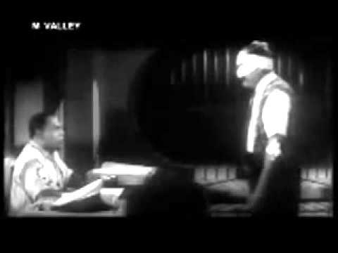 Babak dalam filem Ahmad Albab (1968)