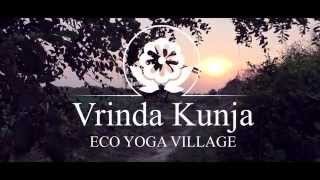 Volunteer for Solar Energy - Vrinda Kunja, Eco Yoga Village - India