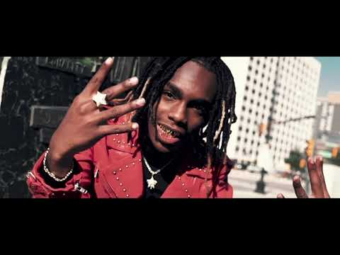 YNW Melly - Freddy Krueger (ft. Tee Grizzley) [Official Vide