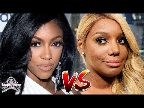 Nene Leakes vs Porsha Williams: MESSY FEUD  Backstory