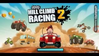 Взлом игры Hill Climb Racing 2 на кристаллы.Нужны РУТ ПРАВА!!!