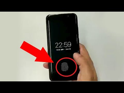 How To Get Real FingerPrint Lock On Any Android Phone (100% Working)