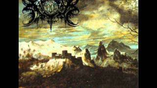 Xasthur - Moon Shrouded In Misery: Part I (Remix)