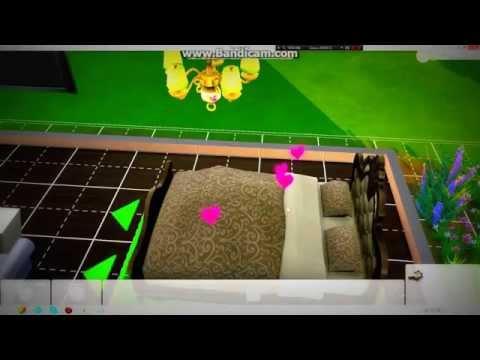 Что на самом деле симы делают под одеялом в Sims 4 0+