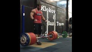 Дмитрий Клоков, лучшие подъёмы | Dmitry Klokov, best lifts.