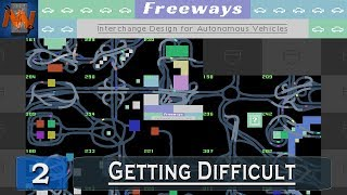Video Freeways #2 ┤Getting Difficult├ download MP3, 3GP, MP4, WEBM, AVI, FLV Agustus 2018