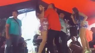 Download lagu Dangdut Sawer Hot Parah