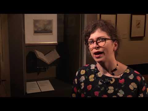 Treasures Gallery Digital Tour: The Journal of Arthur Bowes Smyth