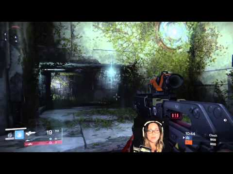 Destiny Multiplayer - The MaluMoth