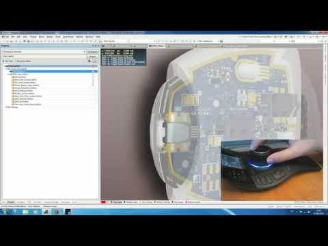UTC Hardware/Software Design #5 - Altium Designer, Intro. 2 : Edition de PCB