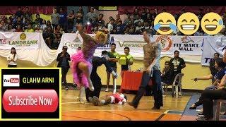 LGBTQ  Dance Sport [ Laughtrip]  Sa T'nalak Festival 2018 Philippines