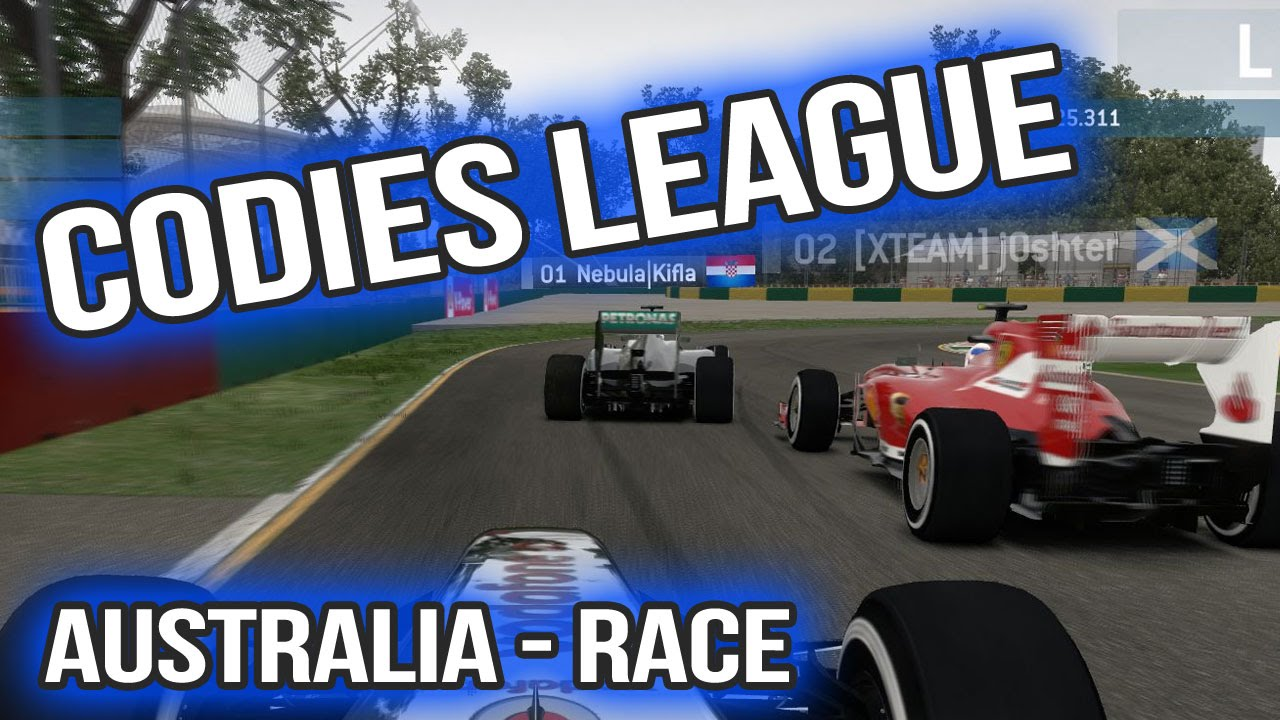 how to watch f1 online in australia