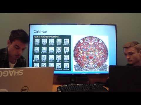 Video on mayan society