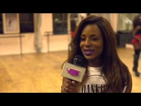 vuzu.tv: V Entertainment - Rocking Hills Dance Routine