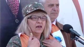 Альянс Оганян Раффи Осканян в Каракерте