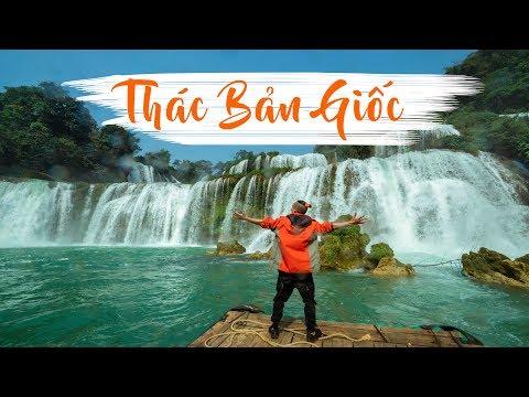 Download Thác Bản Giốc Trùng Khánh Cao Bằng Việt Nam Lớn Thứ 4 Trên Thế Giới