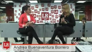 Andrea Buenaventura