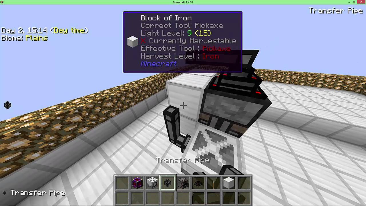 Sky Factory 2 & Direwolf 1 7 10 Duplication Glitch! WORKING? by Mitch