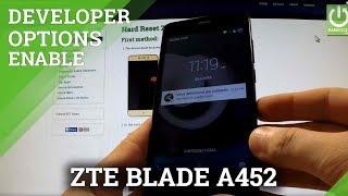Usb Based Unlocks Zte Blade - Bikeriverside
