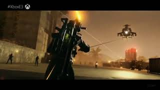 JUST CAUSE 4   Official Reveal Trailer E3 2018