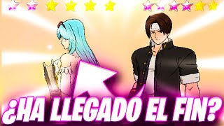 😱¿¡El FIN HA LLEGADO....!?😱 NUEVO SUPER AWAKENING 🌟 Seven Deadly Sins: Grand Cross