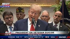 "EXECUTIVE ORDER: ""National Roadmap to Empower Veterans and End Veteran Suicide"""