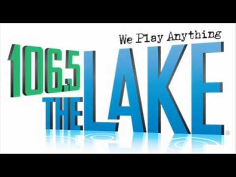 WMVX1065 Cleveland Format Change  1065 The Lake  1311