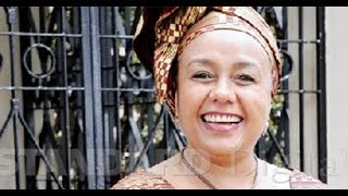 Four arrested for defrauding Kenyans using first lady Margaret Kenyatta\'s name