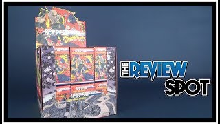 Collectible Spot   Kidrobot Transformers vs. G.I. Joe Mini Figure Series ENTIRE CASE UNBOXING!