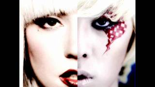 (MASHUP) (G-Dragon vs. Lady GaGa) I Was MY HEARTBREAKER This Way