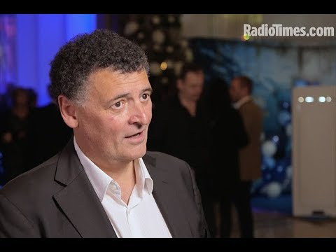 Doctor Who's Steven Moffat on Jodie Whittaker and mystery almost-companions