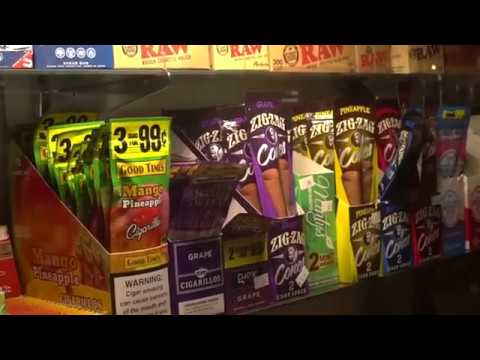 Big Rapids Life: Rise Smoke Shop