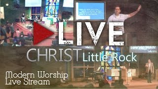 Worship: The Movement | Acts 13:13-52 - July 31, 2016