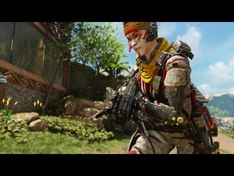 Official Call of Duty®: Black Ops III - 2/9 Black Market Update