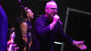 BAD RELIGION - Do What You Want (Multicam) live at Punk Rock Holiday 1.8