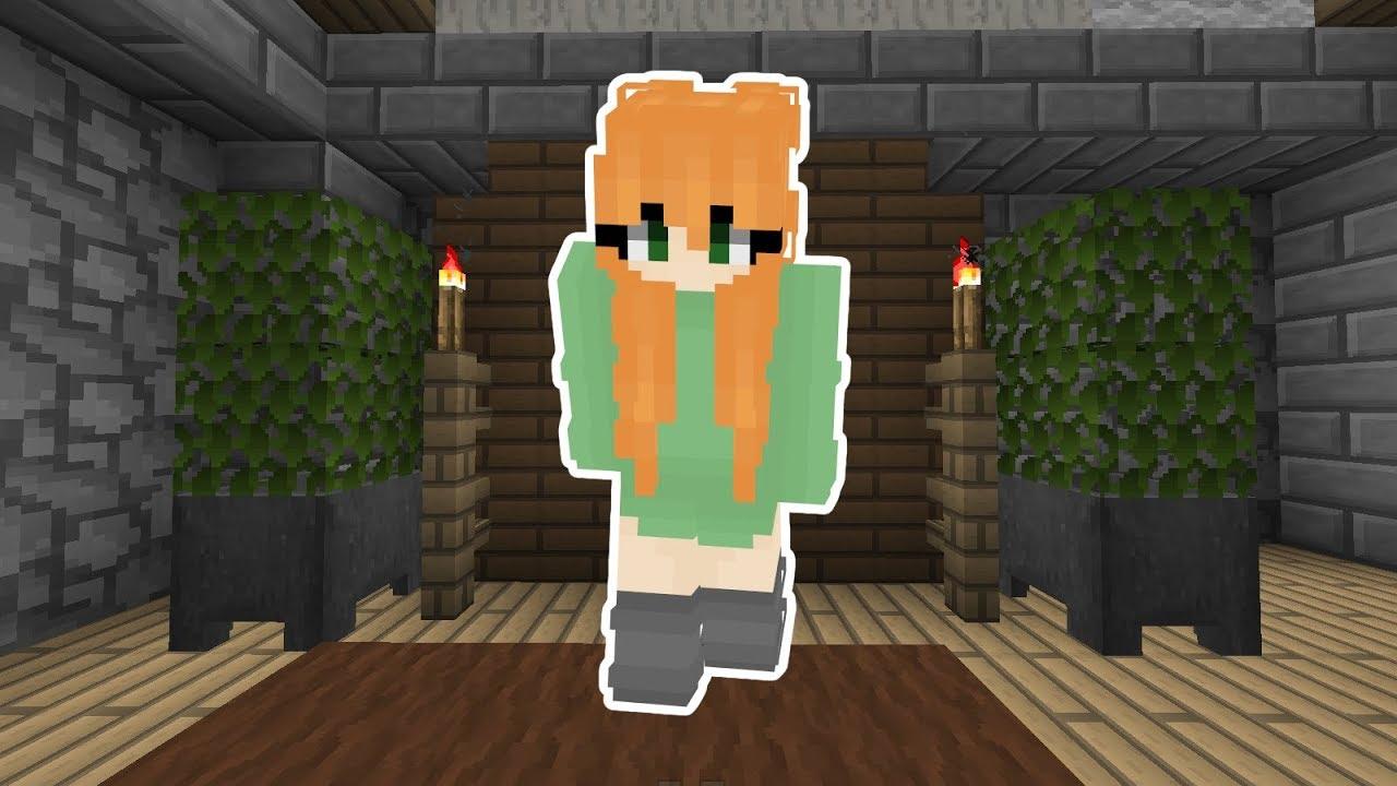 Remaking Alex Skin  Minecraft Skin Timelapse - YouTube