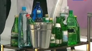 Минеральная вода - лекарство или яд? Рекомендации врачей