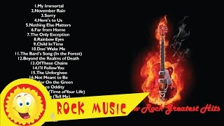 The Best Slow Rock Greatest Hits  Best Of Classic Slow Rock Hq