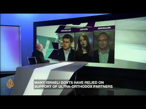 Inside Story - Israel and the 'war on religion'